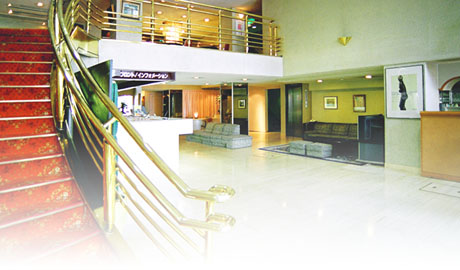 高知サンライズホテル