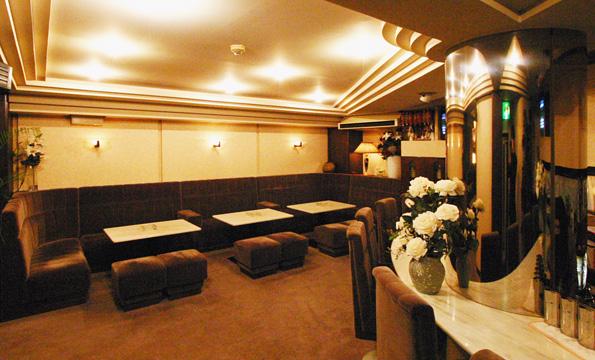 Night Lounge 洋子