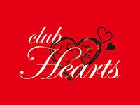 CLUB Hearts/クラブハーツ